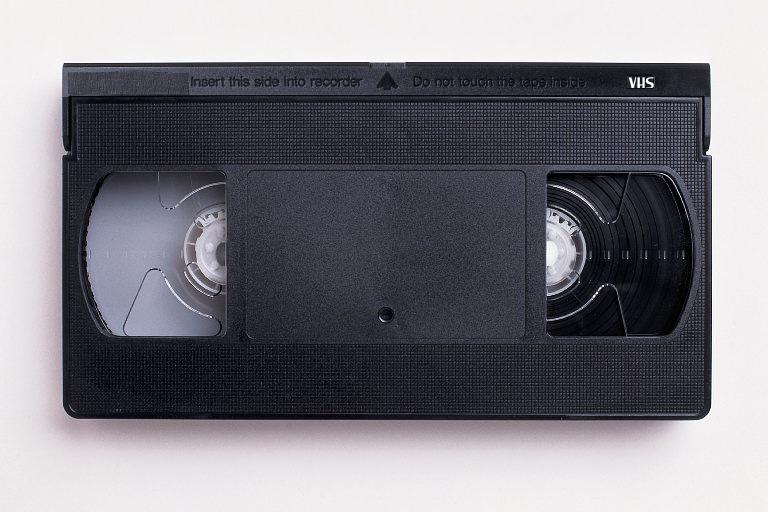 Video kazety