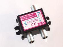 IVO hybridní rozbočovač I034-P přímý