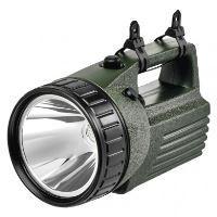 Svítilna nabíjecí LED 3810 10W  P2307