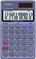 Kalkulačka CASIO SL 320 TER+, základní