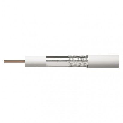 Koaxiální kabel CB50F 100m S5131