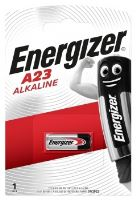 Baterie ENERGIZER A23 LRV08 MN21 V23GA B1 12V Alkaline