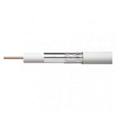 Koaxiální kabel CB50F 250m BOX S5231
