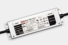 Síťový spínaný zdroj MEAN WELL 100-240V - 12V, 12,5A, 150W vestavný pro LED pásky