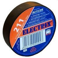 Izolační páska PVC 15/10 ANTICOR hnědá