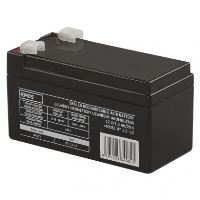 Olověný bezúdržbový akumulátor 12V / 1,3Ah  B9652