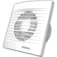 Ventilátor DOSPEL STYL/WC pr.120