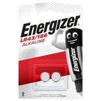 Baterie ENERGIZER 12GA LR43 186 B2 Alkaline