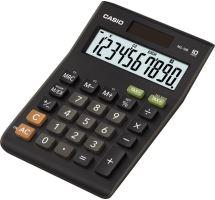 Kalkulačka CASIO MS 10BS, stolní