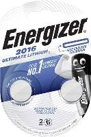 Baterie ENERGIZER CR 2016 B2 Ultimate Lithium