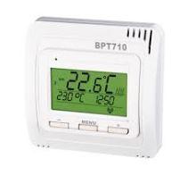 ELEKTROBOCK Termostat bezdrátový digitální  BT710-1-1 bílý