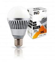 LED žárovka INQ, E27 13W A70, teplá bílá   IN305284