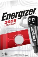 Baterie ENERGIZER CR 2025 B1