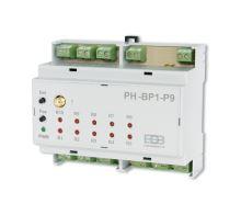 ELEKTROBOCK 9-ti kanálový přijímač pro podlah.topení PH-BP1-P9