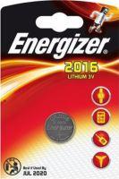 Baterie ENERGIZER CR 2016 B1