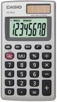 Kalkulačka CASIO HS-8VA, základní