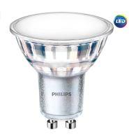 LED žárovka Philips, GU10, 5W, 4000K, úhel 120°  P308657