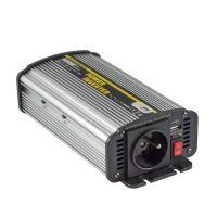 Síťový měnič napětí z 12V DC na 230V AC 600W + USB 2100mA