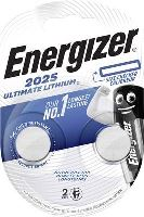 Baterie ENERGIZER CR 2025 B2 Ultimate Lithium