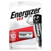 Baterie ENERGIZER CR 123 A Lithium