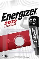 Baterie ENERGIZER CR 2032 B1