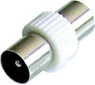 Antenní spojka, IEC konektor - IEC konektor  KA010