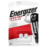 Baterie ENERGIZER 10GA LR54 189 B2 Alkaline