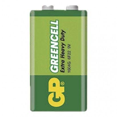 Baterie GP Greencell 9V
