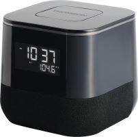 Radiobudík Thomson CR80 s USB nabíjením, černý